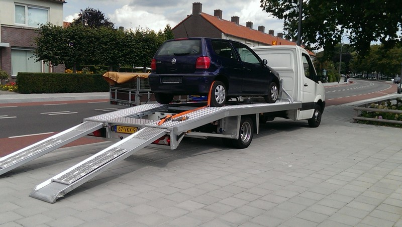 Autotransport Arnhem