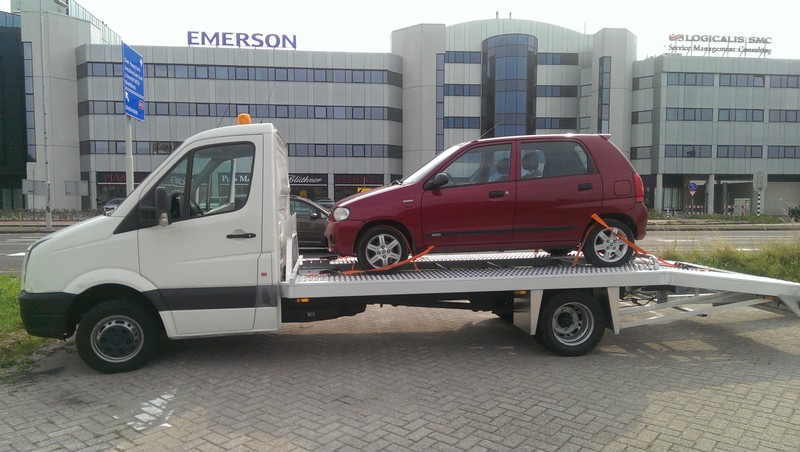 Autotransport Doetinchem