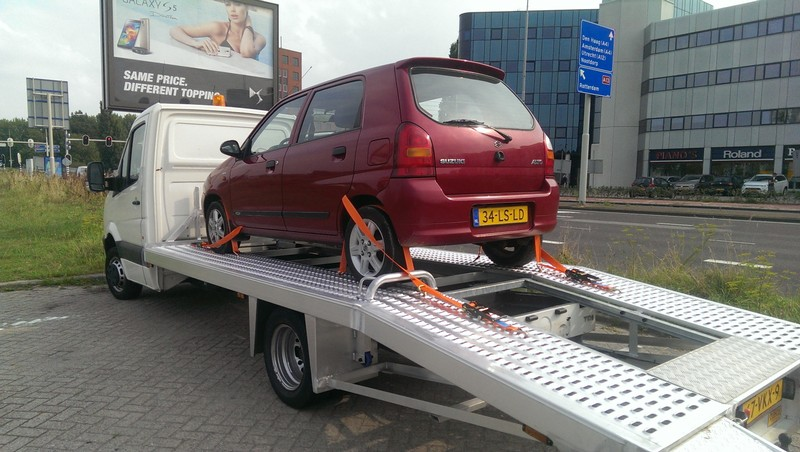 Autotransport Wageningen