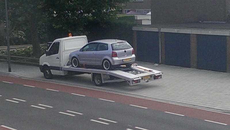 Autotransport Zevenaar