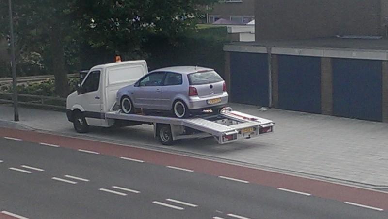 Autotransport Zevenaar
