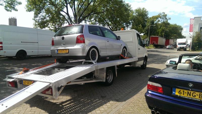Autotransport Apeldoorn