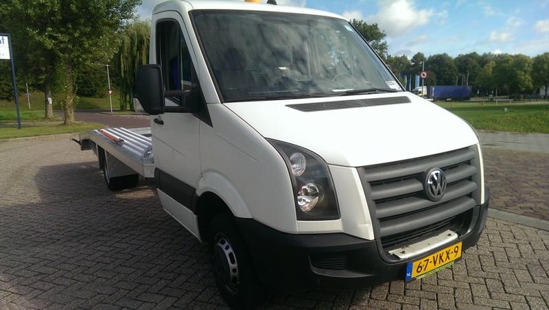 Autotransport Nijmegen